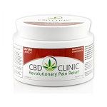 CBD Clinic Cream Level 4